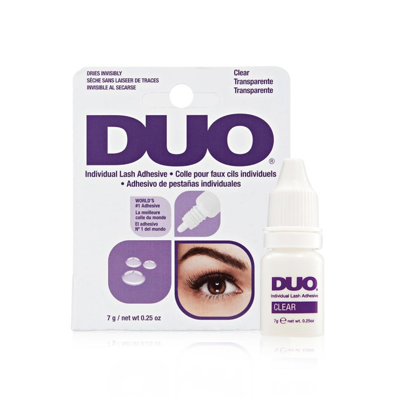 Individual Lash Adhesive - Clear - by DUO