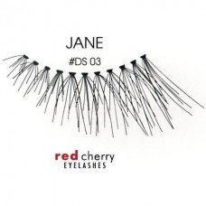 Red Cherry Demi Lashes Style #DS03 (Jane)