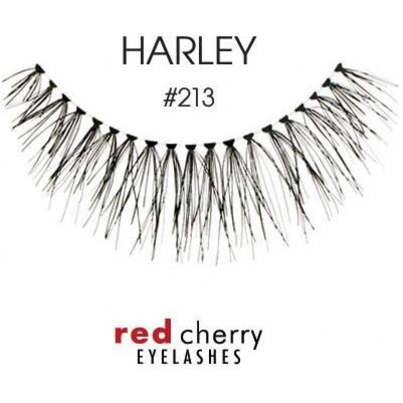 Red Cherry Style #213 (Harley)