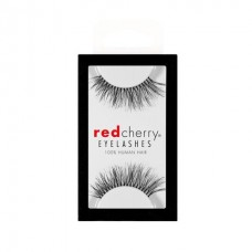 Red Cherry Lashes Style #217 (Trace)
